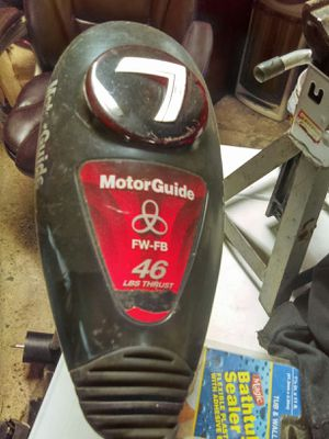 Trolling moter 150$ for Sale in Lock Haven, PA