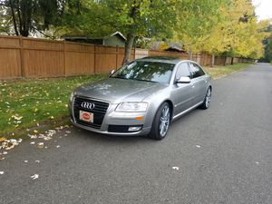 2005 Audi a8 L 89K miles EXCELLENT condition for Sale in Buckley, WA