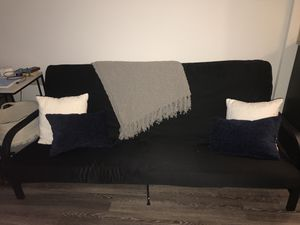 Full Size Futon for Sale in Rockville, MD