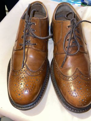 Johnston & Murphy Men's dress shoes for Sale in Pasadena, CA
