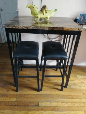 Breakfast table for Sale in Queens, NY