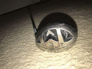 Callaway #3 golf club for Sale in Fairfax, VA