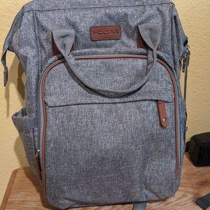 $20 Diaper Backpack (Orig $40) for Sale in San Diego, CA