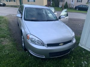 2006 chevy impala for Sale in Monaca, PA
