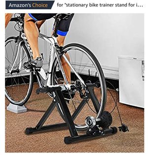 Bike ride exercise fluid machine for Sale in Alhambra, CA