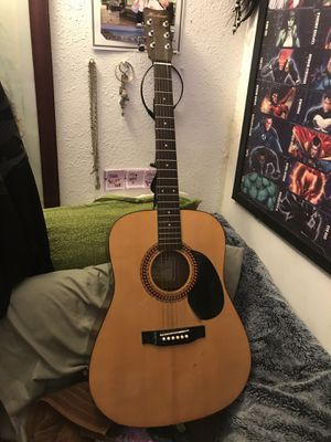 Hohner guitar hand crafted for Sale in Hayward, CA