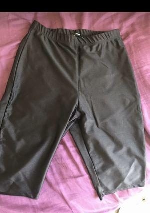 Fashion nova cure for days biker shorts for Sale in Phoenix, AZ