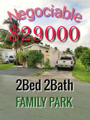 Mobile home for sale for Sale in Fort Lauderdale, FL