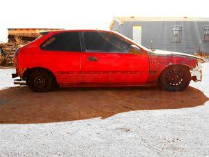 Hi looking for a honda civic ek coupe for Sale in Los Lunas, NM
