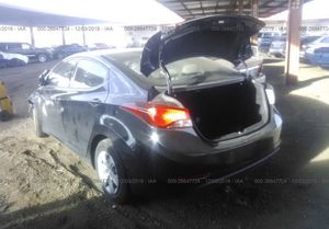 2016 Hyundai Elantra parts only for Sale in Phoenix, AZ