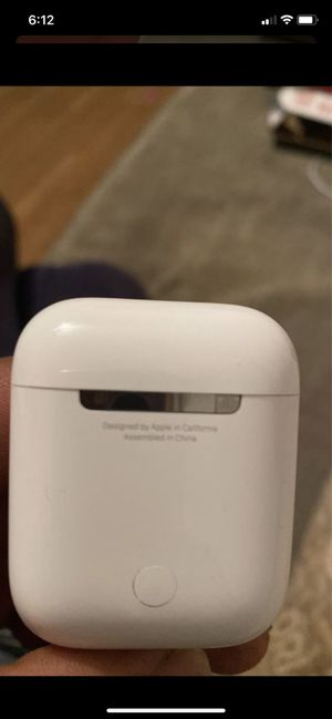 AirPods brand new for Sale in Jackson Township, NJ