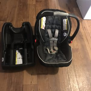 CRACO car seat 💺 for Sale in Dallas, TX