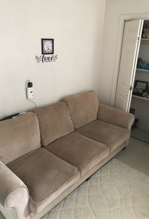 Free couch and bed for Sale in Boston, MA