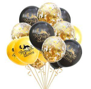 Ramadan Kareem decoration balloons for Sale in Dearborn Heights, MI