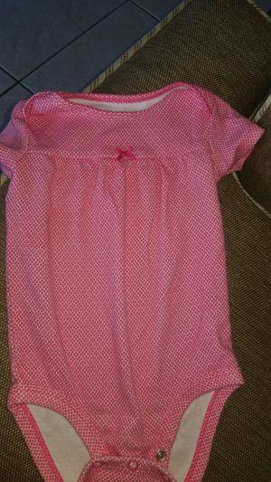 3-6 month onesie for Sale in Lauderhill, FL