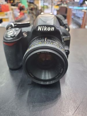 Nikon D3100 Digital Camera with 50mm 1:1.8D and Charger for Sale in Boca Raton, FL