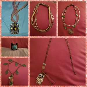 Jewelry Lot for Sale in Wildwood, MO