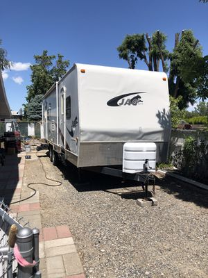 2006 jag travel trailer for Sale in Pasco, WA