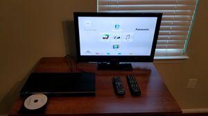 """24"""" LED Insignia Monitor/TV for Sale in Reston, VA"""