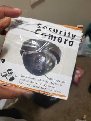 Fake Security cameras for Sale in Florissant, MO