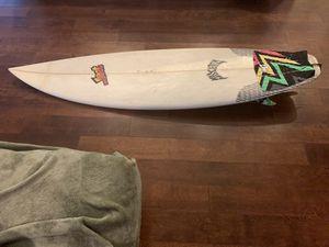 """Surfboard Lost Mayhem Scorcher 6'/18.75""""/2.32""""- 27.45 L for Sale in Belle Isle, FL"""