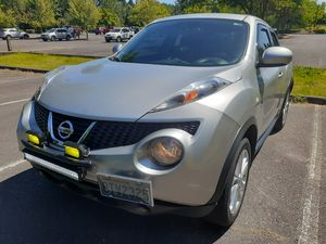 2012 Nissan Juke SV AWD for Sale in Clackamas, OR