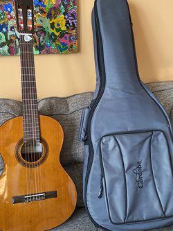 3/4 Cordoba Cadete classical guitar for Sale in Columbus,  OH
