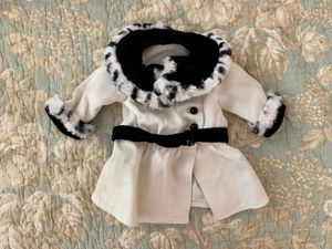 "American Girl Doll ""Samantha's Winter Coat"" for Sale in Denver, NC"