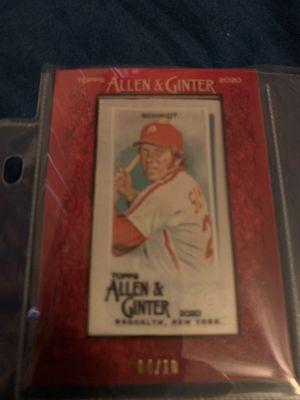 Baseball card for Sale in Edgewood, WA
