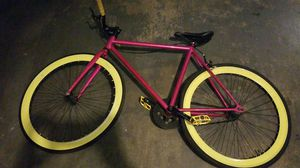 Fixie for Sale in Baldwin Park, CA