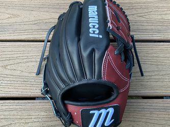 "New Marucci Capitol Series Baseball Glove 11.25"" Kip Leather NWT for Sale in Kenmore,  WA"