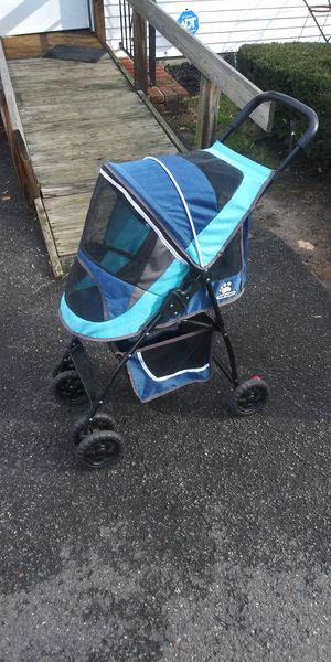 Pet stroller for Sale in Bristol, CT