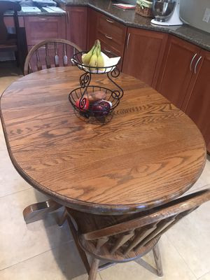Kitchen Table & Chairs for Sale in Scottsdale, AZ