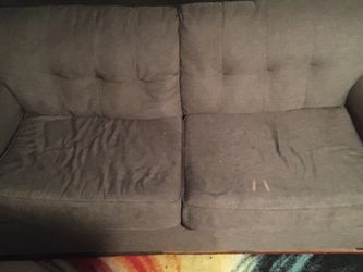Couch With Pullout Bed for Sale in Washington Township,  NJ