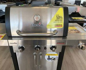 New Char-Broil Stainless Steel BBQ Grill CPXGQ for Sale in Georgetown, TX