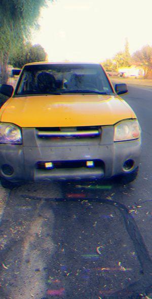 Nissan Frontier for Sale in Glendale, AZ