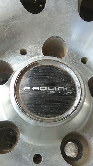 Proline Alloy Rims for Sale in Tucson, AZ