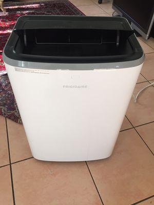 NEW Frigidaire 8,000 btu Portable air conditioner for Sale in Los Angeles, CA