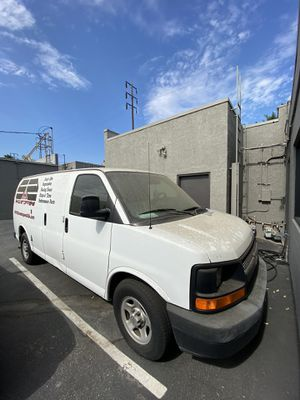 2004 Chevy Express for Sale in Glendale, CA