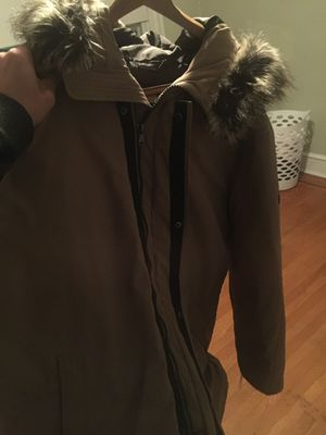 Brand New Michael Kors 4xl Winter Jacket w price tags for Sale in Philadelphia, PA