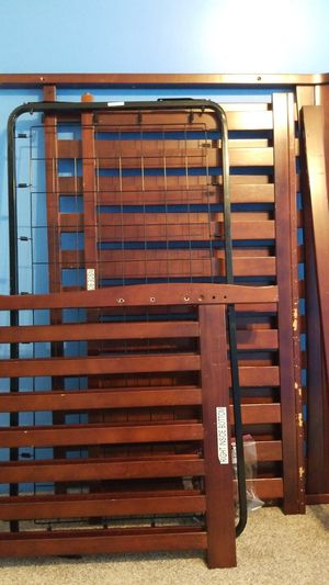 Crib(GRATIS/FREE) for Sale in Frederick, MD