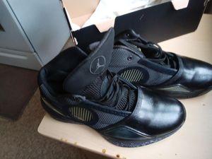 Jordans(D.wades) 25 year commemorative addition for Sale in Cincinnati, OH