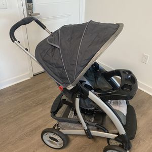 Condition Very Good Best Double Stroller You Can Seat Both of Your Kids On This Double Stroller for Sale in Alexandria, VA