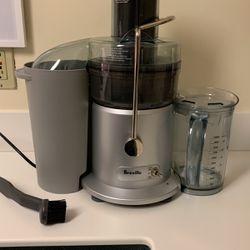 Breville Juicer for Sale in Arlington,  VA