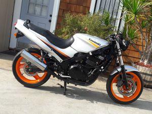 Kawasaki Ninja for Sale in Long Beach, CA