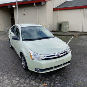 2010 Ford Focus 110k Clean Title for Sale in Tacoma, WA