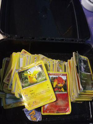 POKEMON CARDS! for Sale in Austin, TX