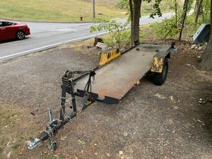 14' trailer for Sale in Tyngsborough, MA