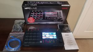 MPC Live Professional,Music Production for Sale in Bessemer, AL