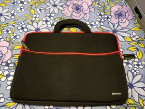 Evecase laptop sleeve for Sale in Cleveland, OH